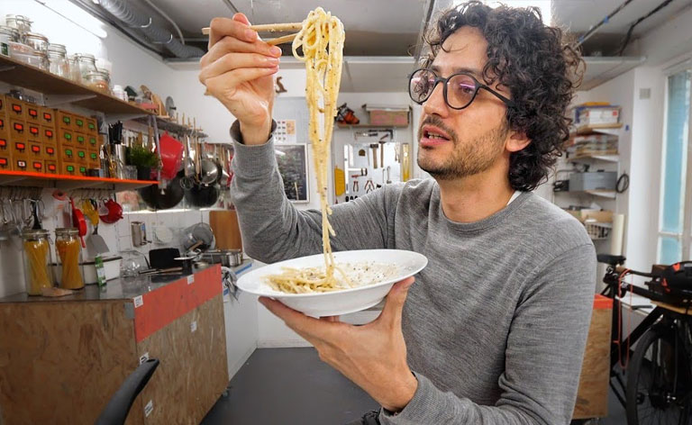 Best French Food Youtubers