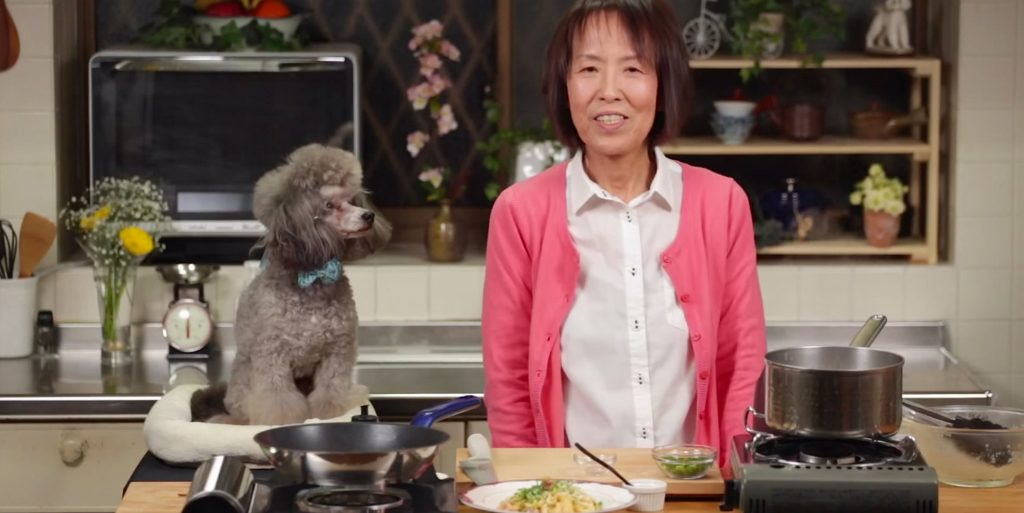 Best Japanese Food Youtubers To Follow in 2021; Cooking With Dog