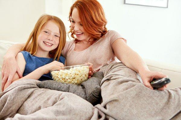 Best Movies To Watch On Mother's Day