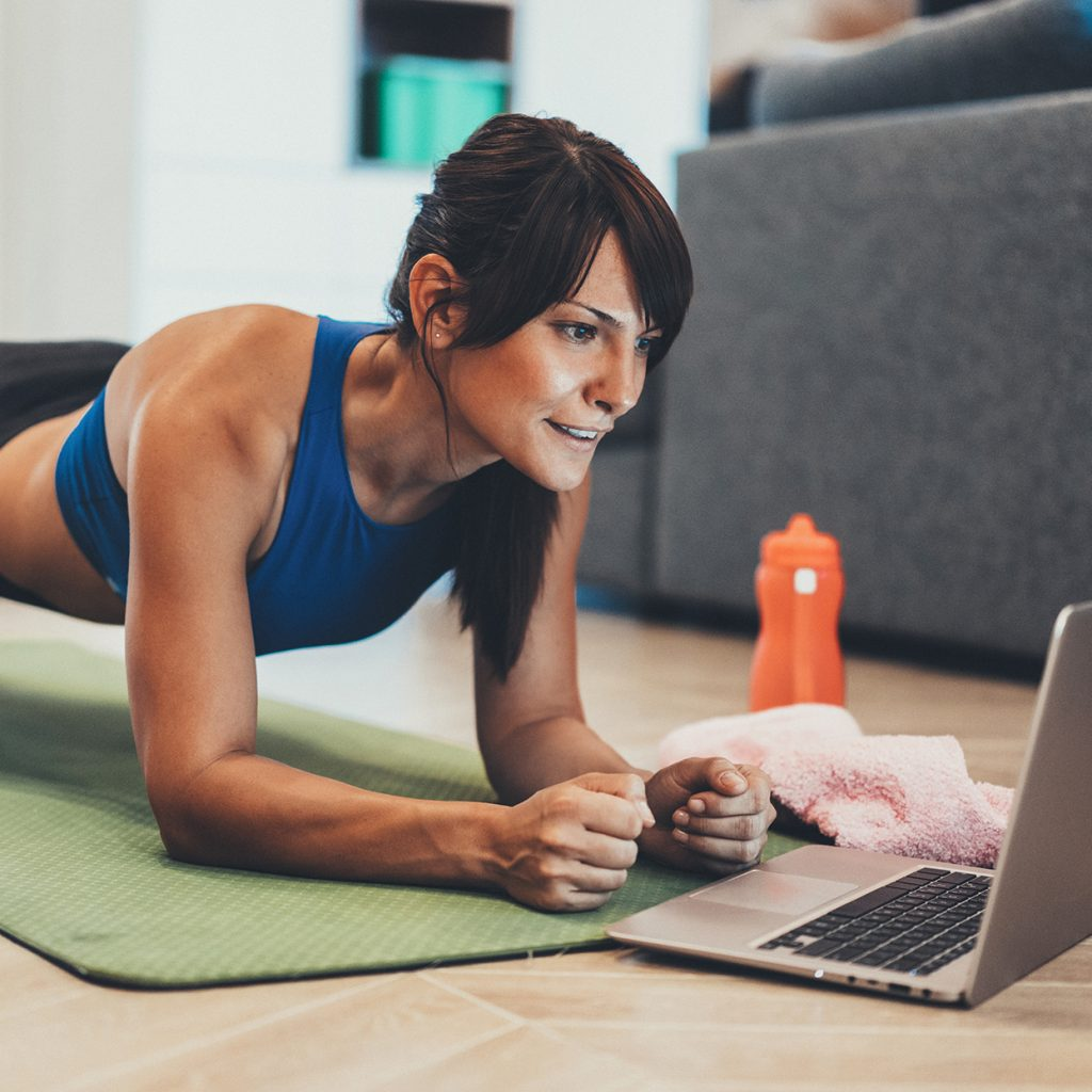Best Workout Channels On YouTube For Beginners