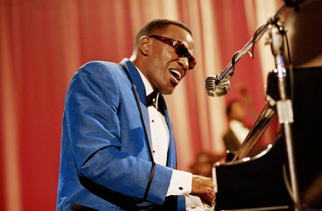 Best songs By Ray Charles; Best songs By Ray Charles - Ray Charles Discography
