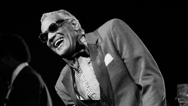 Best songs By Ray Charles