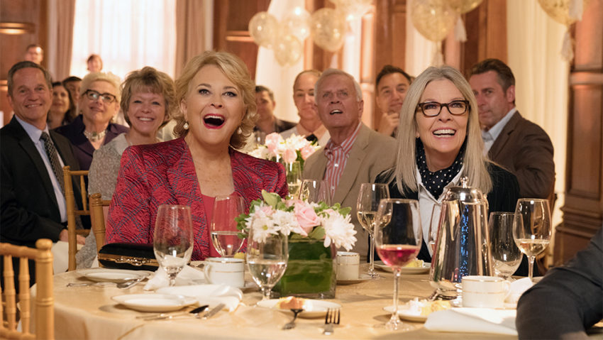 Best Movies To Watch On Mother's Day; Book Club
