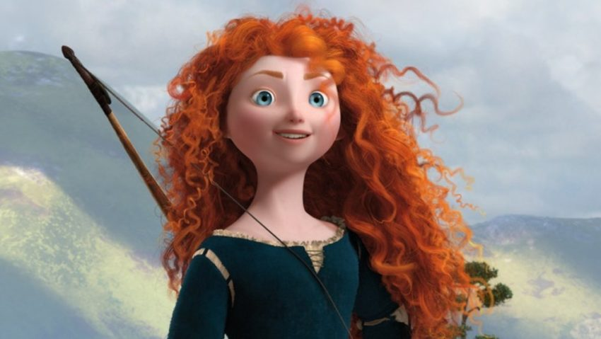 Best Movies To Watch On Mother's Day; Brave