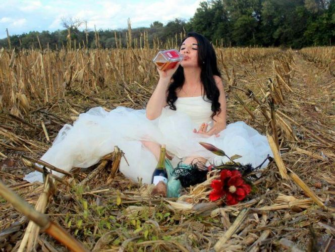 Breakup Party Ideas- photography