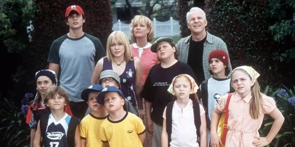 Best Movies To Watch On Mother's Day; Cheaper by the Dozen