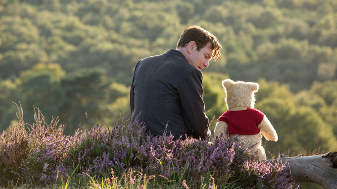 Best Movies To Watch On Mother's Day; Christopher Robin