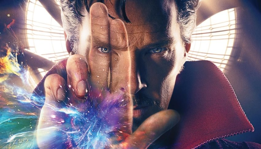 Upcoming Movies On Disney Plus 2021 - Fresh Releases; Doctor Strange in the Multiverse of Madness