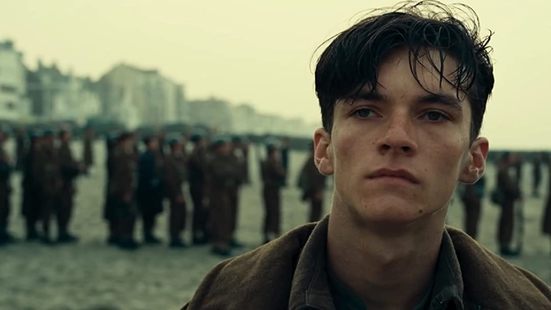 Best Must Watch War Based Movies Of All Time; Dunkirk