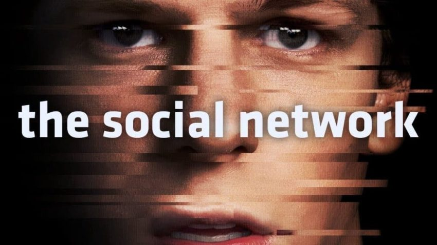 Entrepreneur Movies To Watch - The Social Network