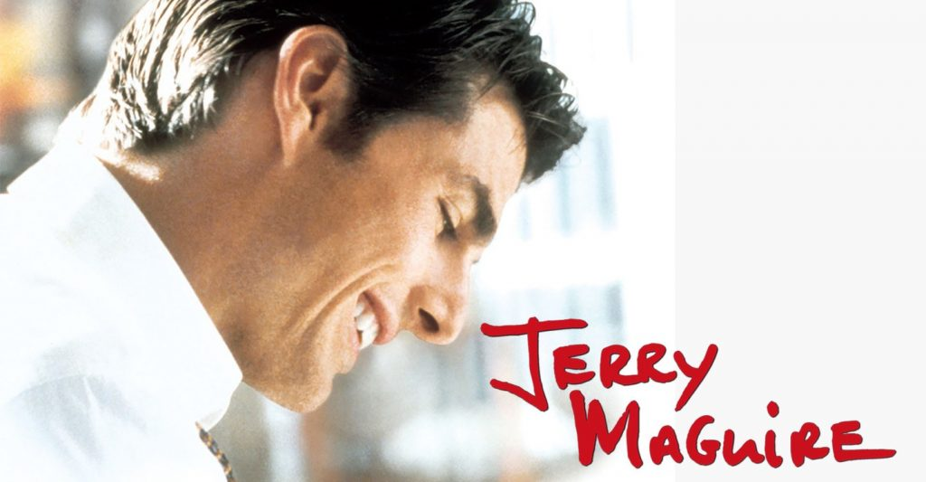 Entrepreneur Movies To Watch - jerry-maguire