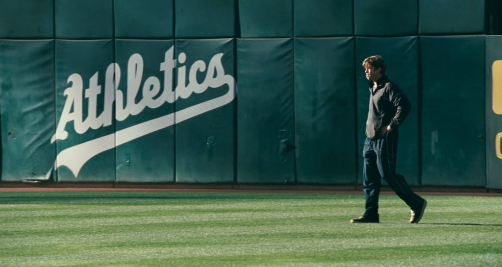 Entrepreneur Movies To Watch - moneyball