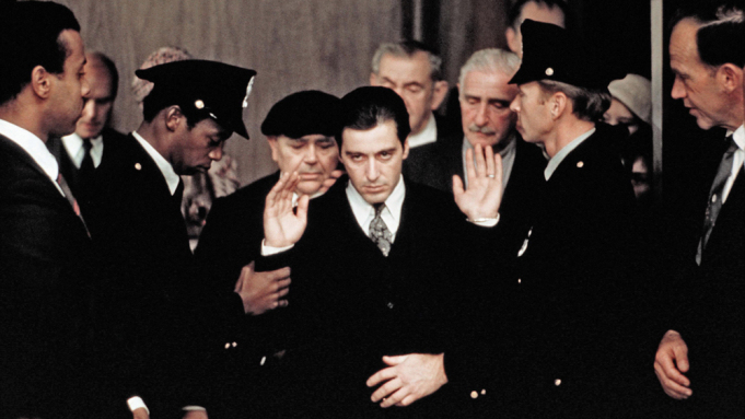 Entrepreneur Movies To Watch - the godfather