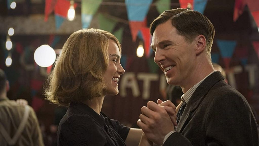 Entrepreneur Movies To Watch - the imitation game