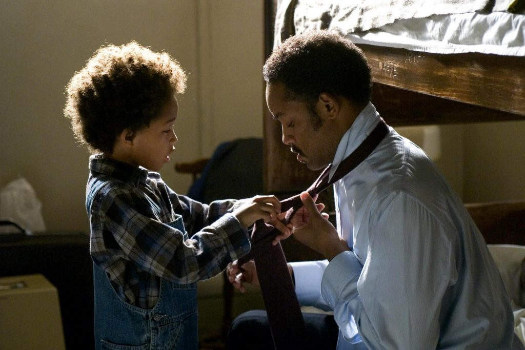 Entrepreneur Movies To Watch - the pursuit of happyness