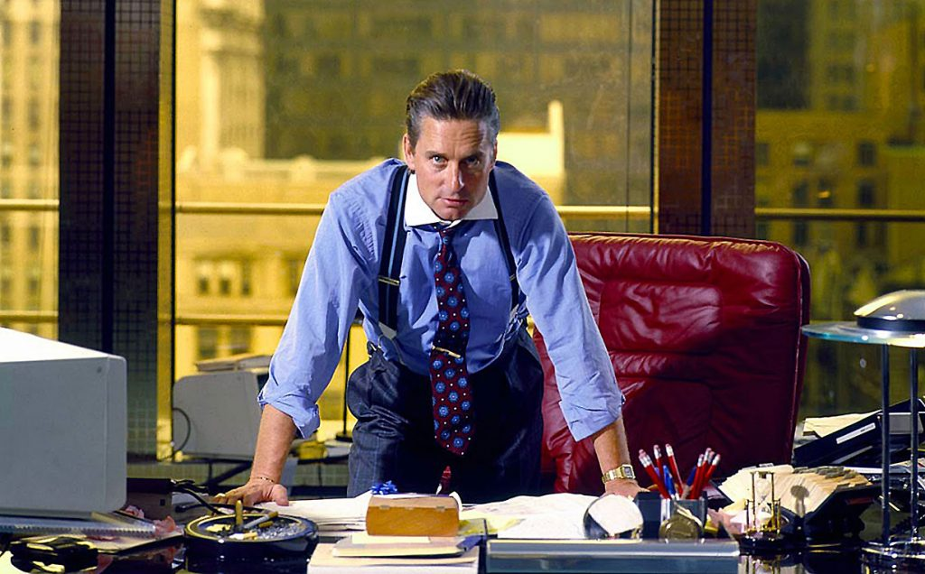 Entrepreneur Movies To Watch - wall-street