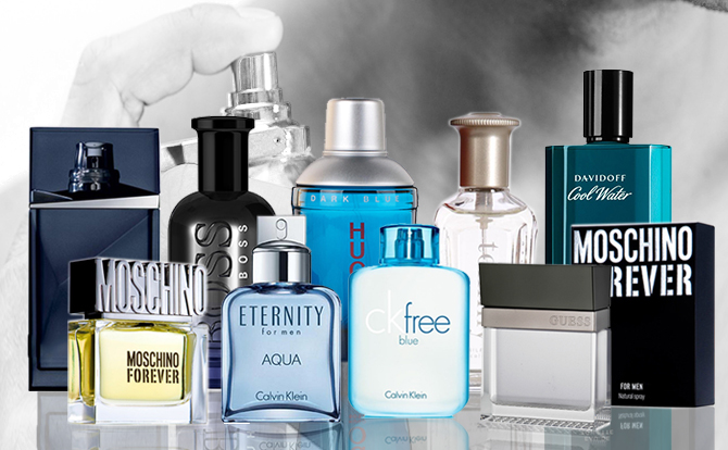 Perfumes/Colognes; Best romantic gifts for boyfriends