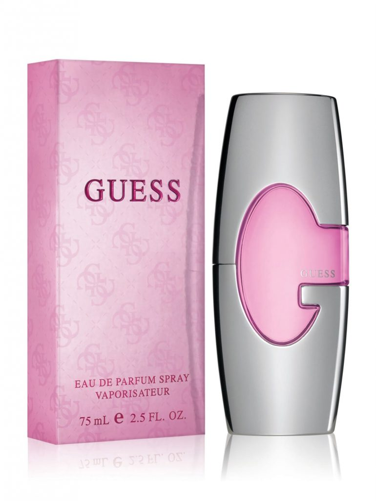 Best Night Cologne Under $10; Guess Factory