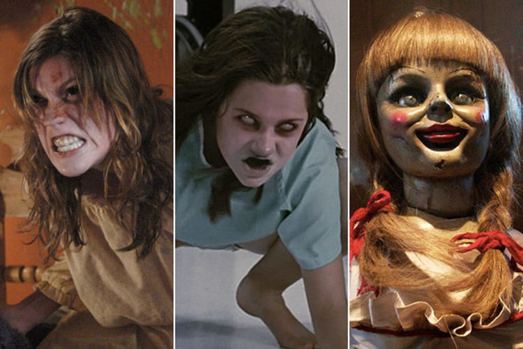 19 Horror Movies Based on Real-Life Events