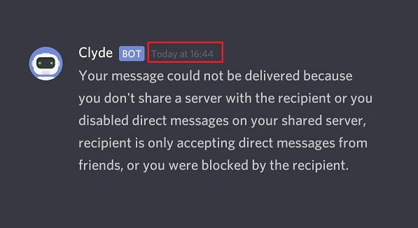 How To Know If Someone Blocked You on Discord