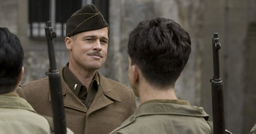 Best Must Watch War Based Movies Of All Time; Inglourious Basterds