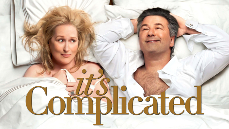 Best Movies To Watch On Mother's Day It's Complicated