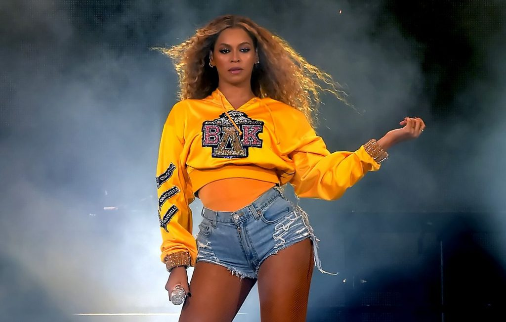 List of 300+ Best Songs By Beyonce