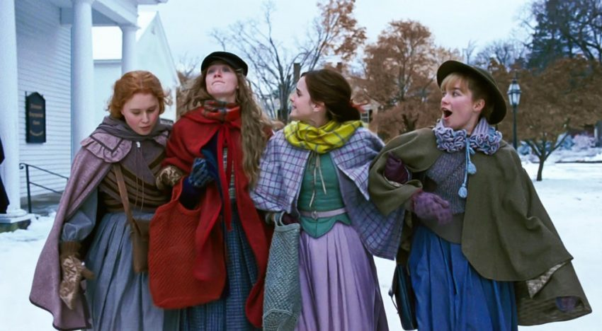 Best Movies To Watch On Mother's Day; Little Women