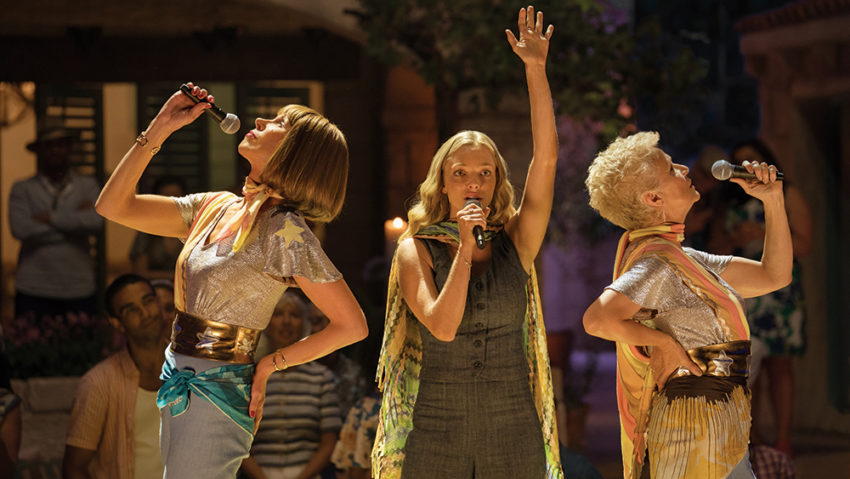 Best Movies To Watch On Mother's Day; Mama Mia!