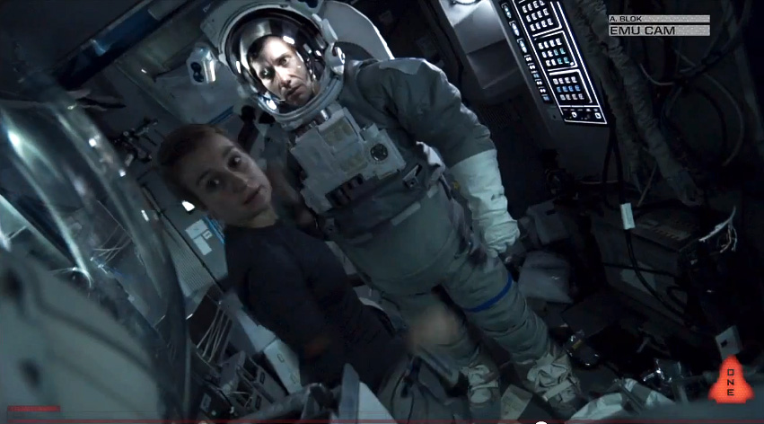 Most Realistic Space Movies - Europa Report