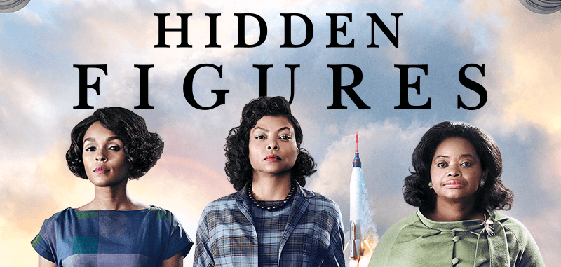 Most Realistic Space Movies - hidden-figures