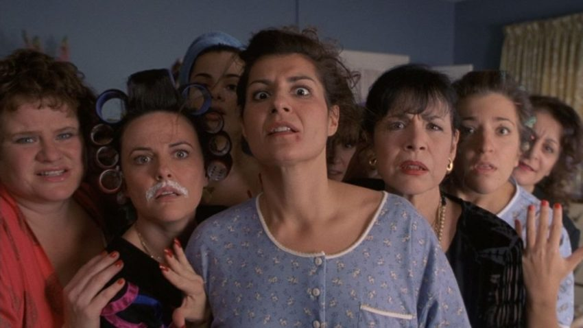 Best Movies To Watch On Mother's Day; My Big Fat Greek Wedding