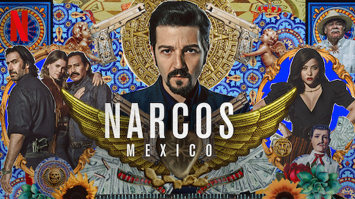 Best TV Shows and Series Based On True Stories; Narcos