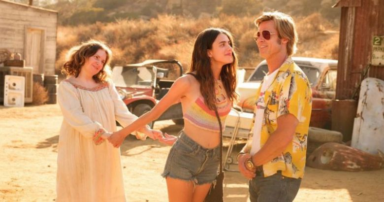 Serial Killer Movies Based On True Stories; Once Upon a Time...In Hollywood
