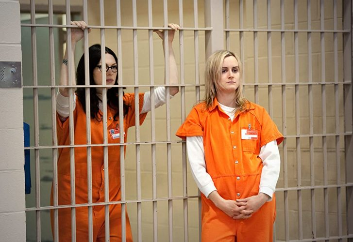 Best TV Shows and Series Based On True Stories; Orange Is the New Black
