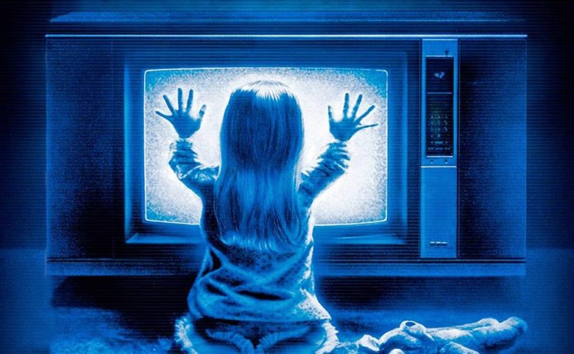 19 Horror Movies Based on Real-Life Events; Poltergeist