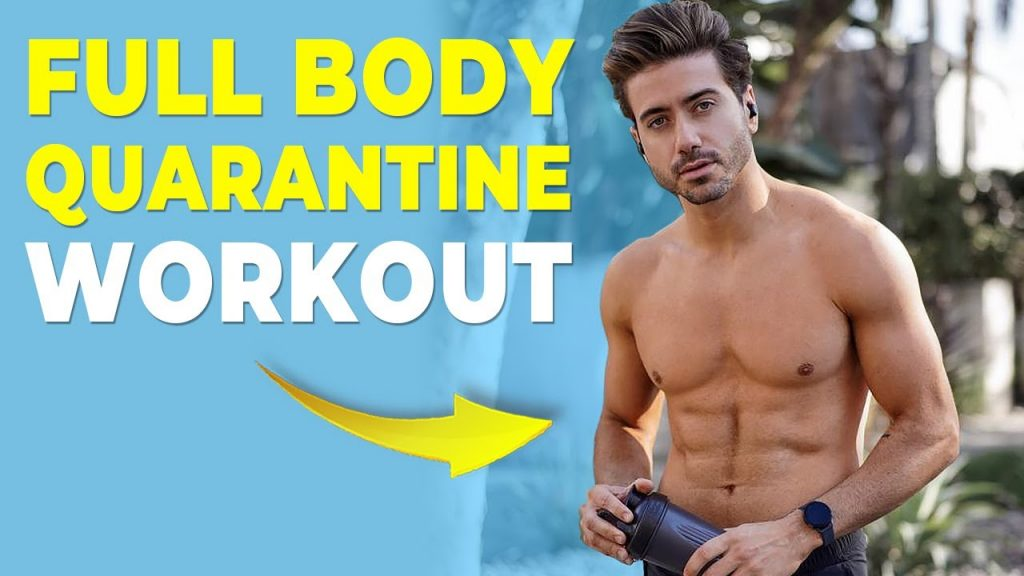 Best Quarantine Workout Channels on YouTube; 10 Best Quarantine Workout Channels on YouTube