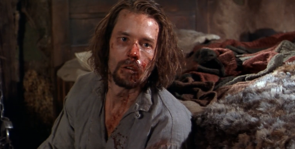 19 Horror Movies Based on Real-Life Events; Ravenous
