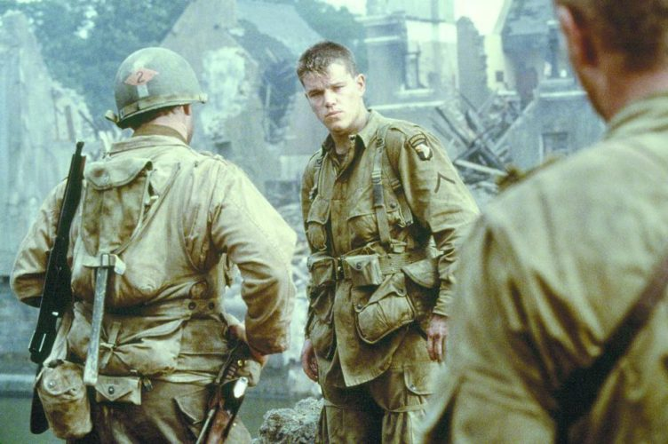 Best Must Watch War Based Movies Of All Time; Saving Private Ryan