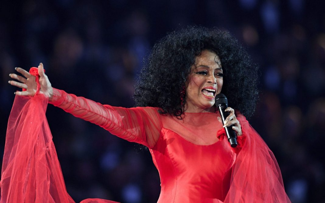Songs By Diana Ross