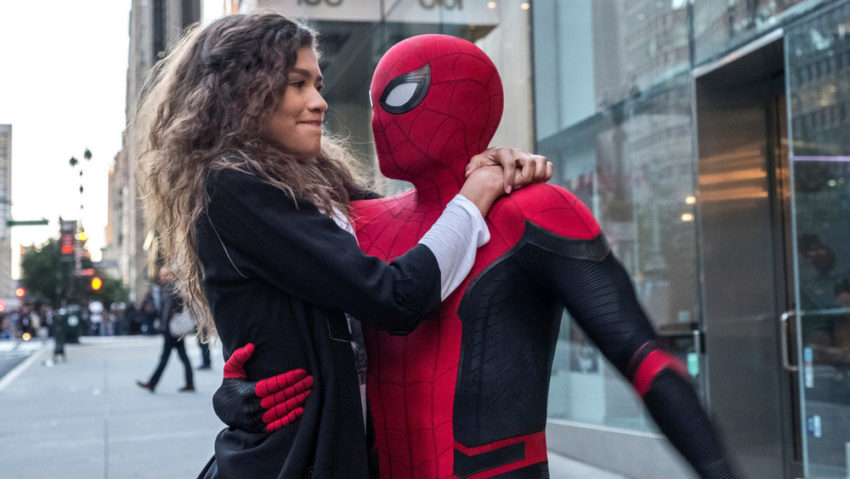 Upcoming Movies On Disney Plus 2021 - Fresh Releases; Spider-Man: No Way Home