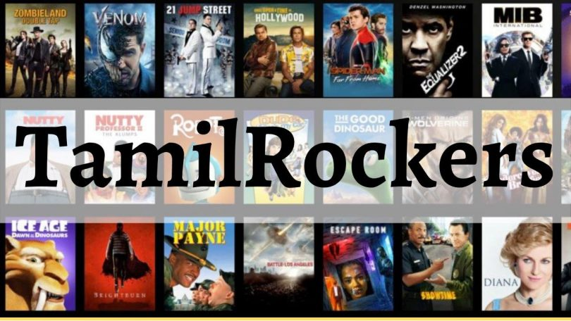 Tamil rockers Torrent Sites of 2020-2021 to Download Movies