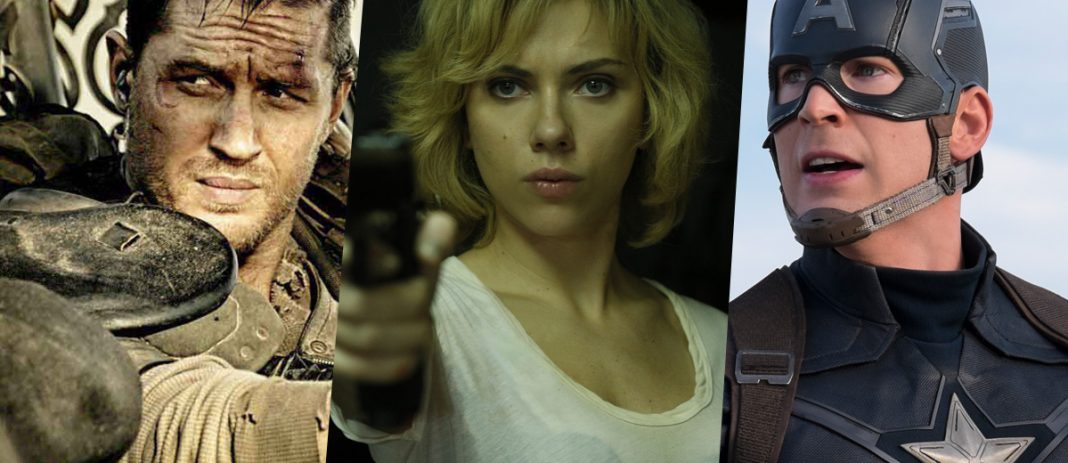 Best Action comedy Movies on HBO