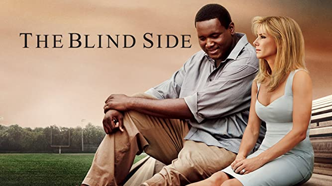 Best Movies To Watch On Mother's Day; The Blind Side