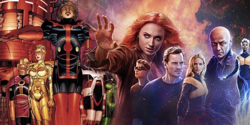 Upcoming Movies On Disney Plus 2021 - Fresh Releases; The Eternals