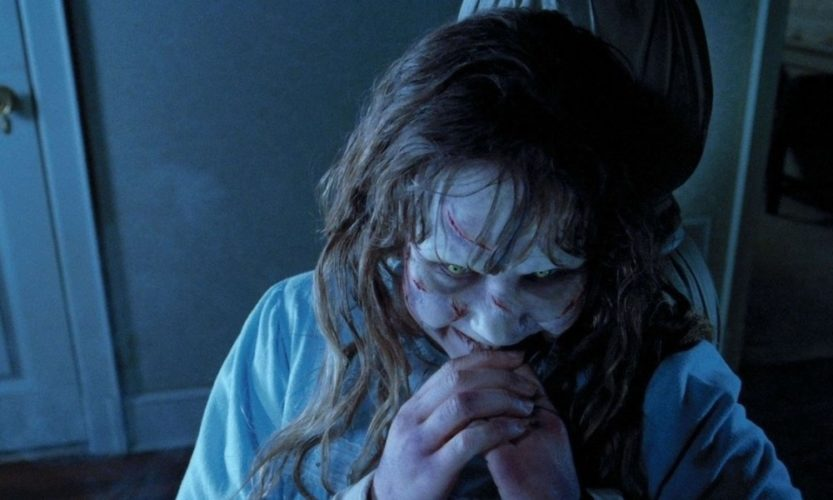 19 Horror Movies Based on Real-Life Events; The Exorcist