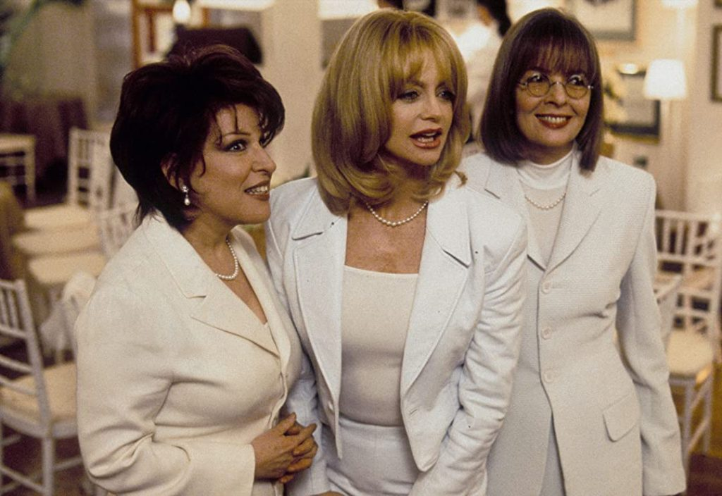 Best Movies To Watch On Mother's Day; The First Wives Club