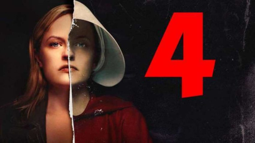 Upcoming Movies On Amazon Prime ; The Handmaid's Tale S4