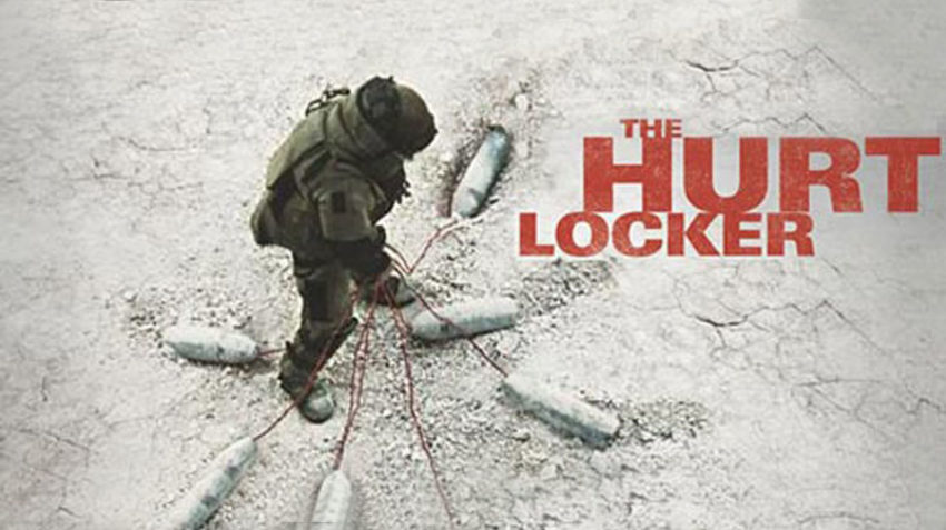 Best Must Watch War Based Movies Of All Time; The Hurt Locker