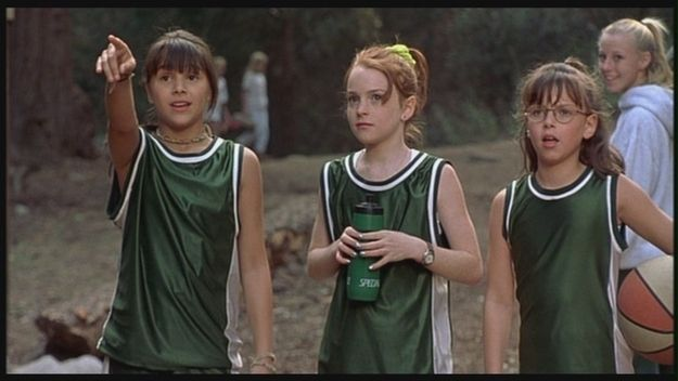 Best Movies To Watch On Mother's Day; The Parent Trap